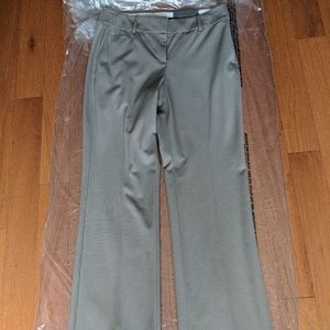 NEW. Ann Taylor Signature fit Trousers